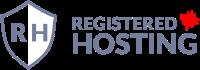 RegisteredHosting.ca